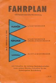 fahrpläne berlin bvg